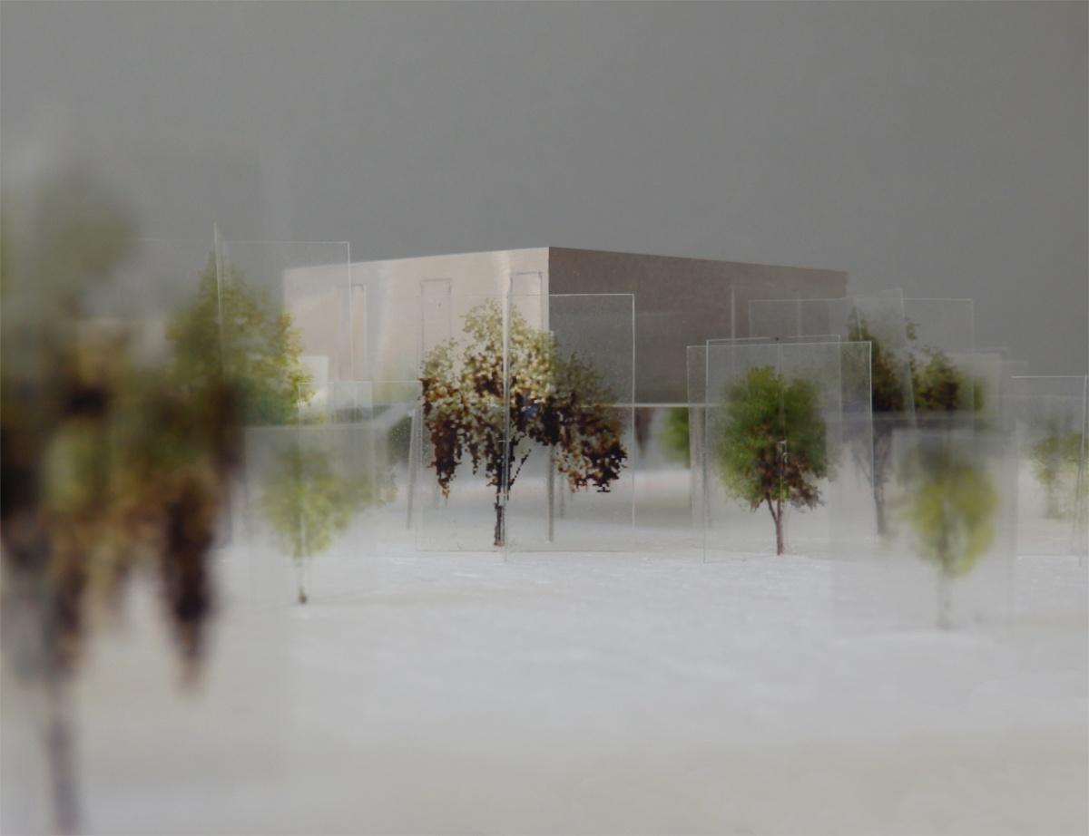 Construction d'une maison à Ayguemorte les Graves : NE_1