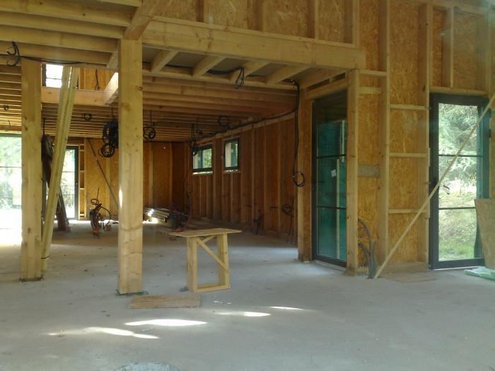 Architectes maison individuelle saint aubin for Architecte bordeaux maison individuelle