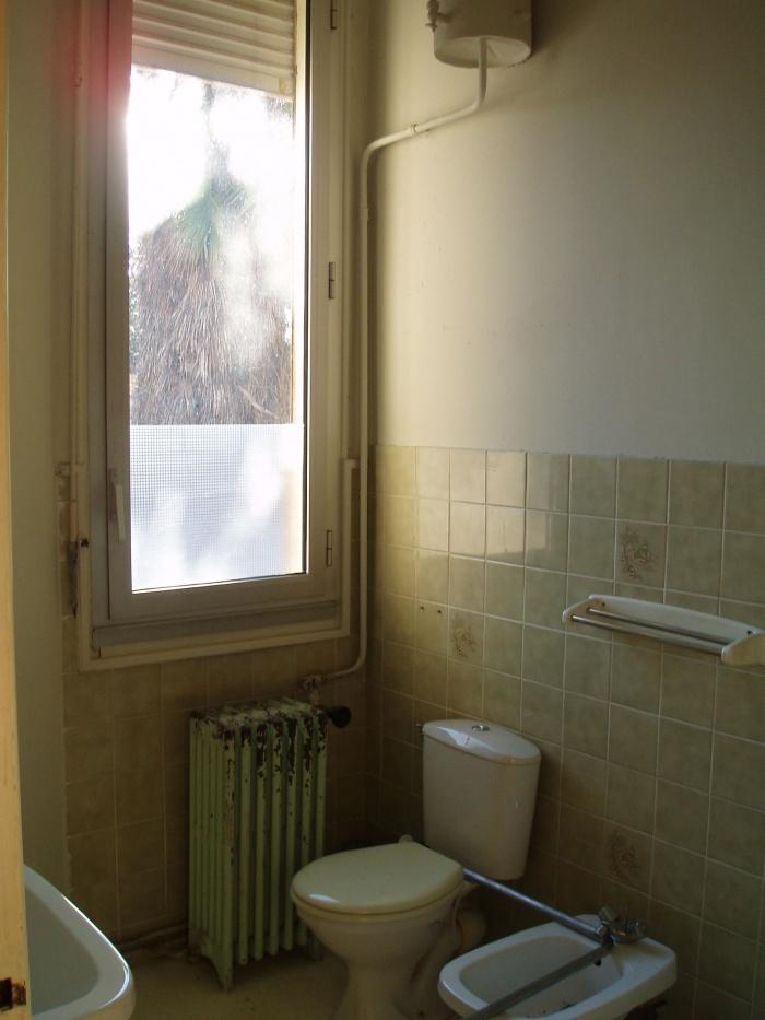 Villa Art Déco à Bordeaux Saint Augustin 2014 : 16