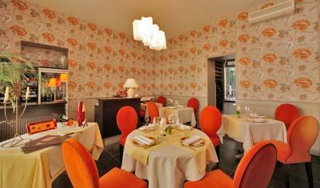 Restaurant L'Essentiel -