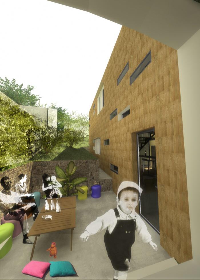 Extension en bois d'une maison en meulière : image_projet_mini_14419