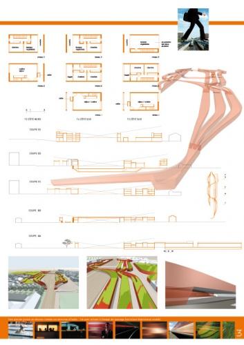 Un projet réalisé par OZ&GO architectes