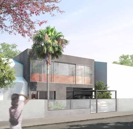 Construction d'une maison individuelle : RUE1