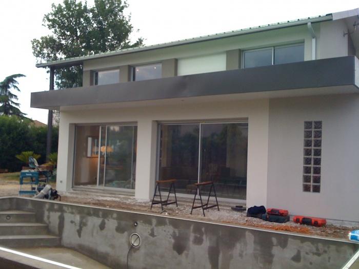 Extension d'une maison contemporaine : IMG_0100.JPG