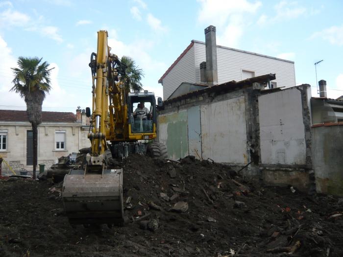 Construction d'une maison individuelle : P1030872.JPG
