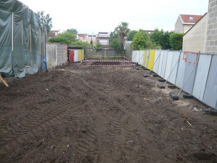 Construction d 39 une maison individuelle bordeaux une for Construction piscine amiens