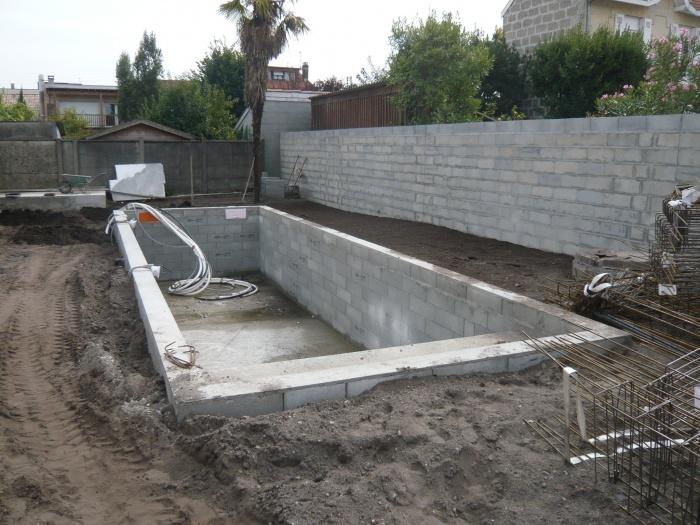 Construction d'une maison individuelle : P1040922.JPG