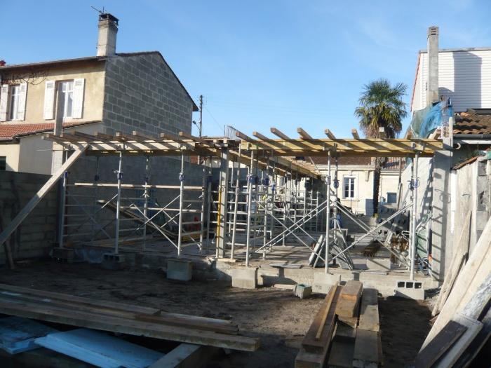 Construction d'une maison individuelle : P1050594.JPG