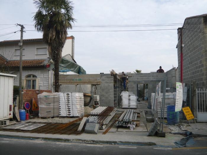 Construction d'une maison individuelle : P1050806.JPG
