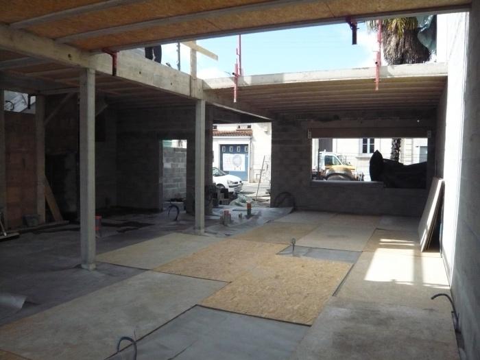 Construction d'une maison individuelle : P1060289.JPG