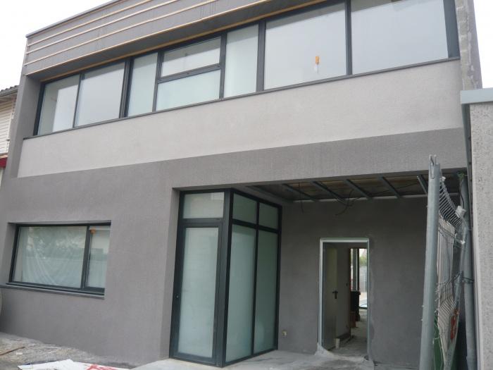 Construction d'une maison individuelle : P1080722.JPG