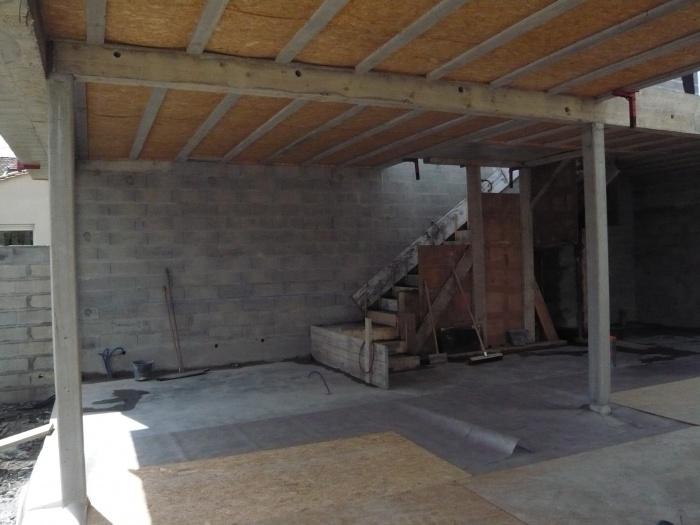 Construction d'une maison individuelle : P1060288.JPG