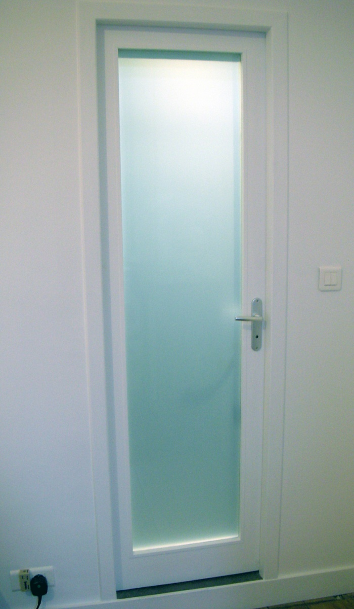 Placard porte en verre images pictures to pin on pinterest - Porte de placard recoupable ...