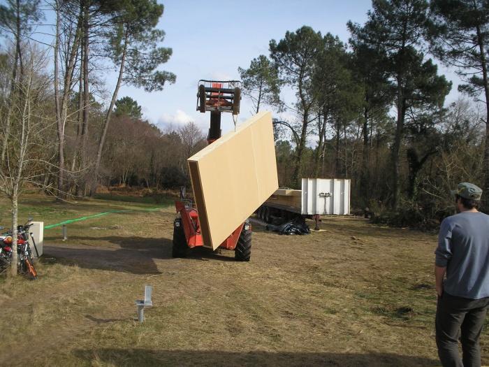 A l'orée du bois : P2180012.JPG