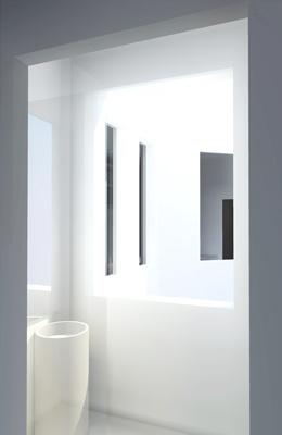 Rénovation d'un appartement : cielarchi-34E-salled\'eau