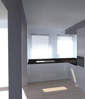 Rénovation d'un appartement : cielarchi-65P-cuisine-1