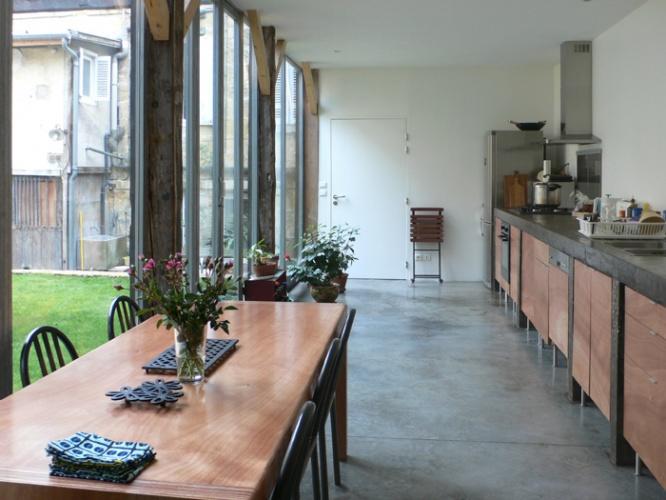 Maison Aizpitarte / Leal