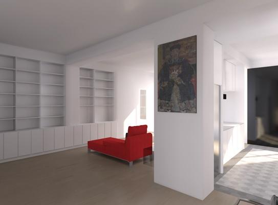 Rénovation d'un appartement : cielarchi-59T-b5-salon