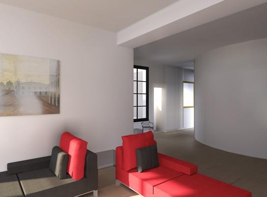 Rénovation d'un appartement : cielarchi-59T-b11-salon-sam