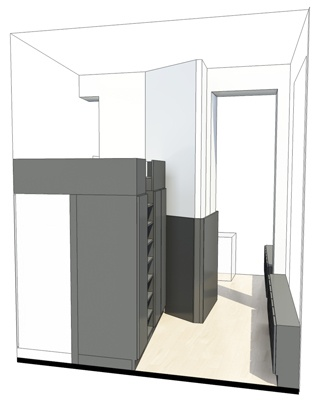 Chambre d'ado : cielarchi-59T-b13-chambre-ado