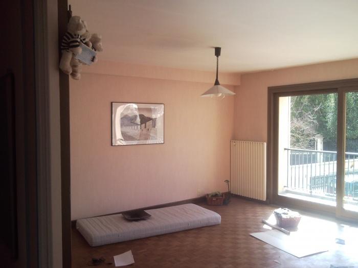 Aménagement d'un appartement avec terrasse : SNC01185