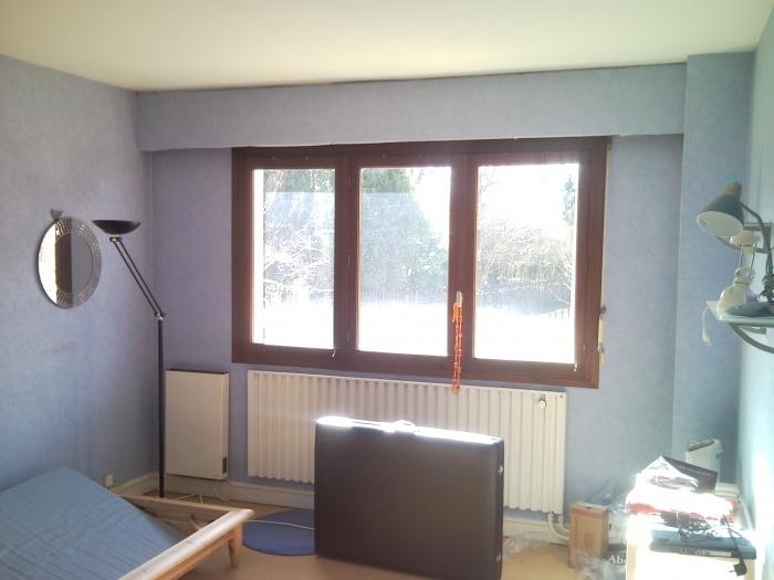 Aménagement d'un appartement avec terrasse : SNC01163