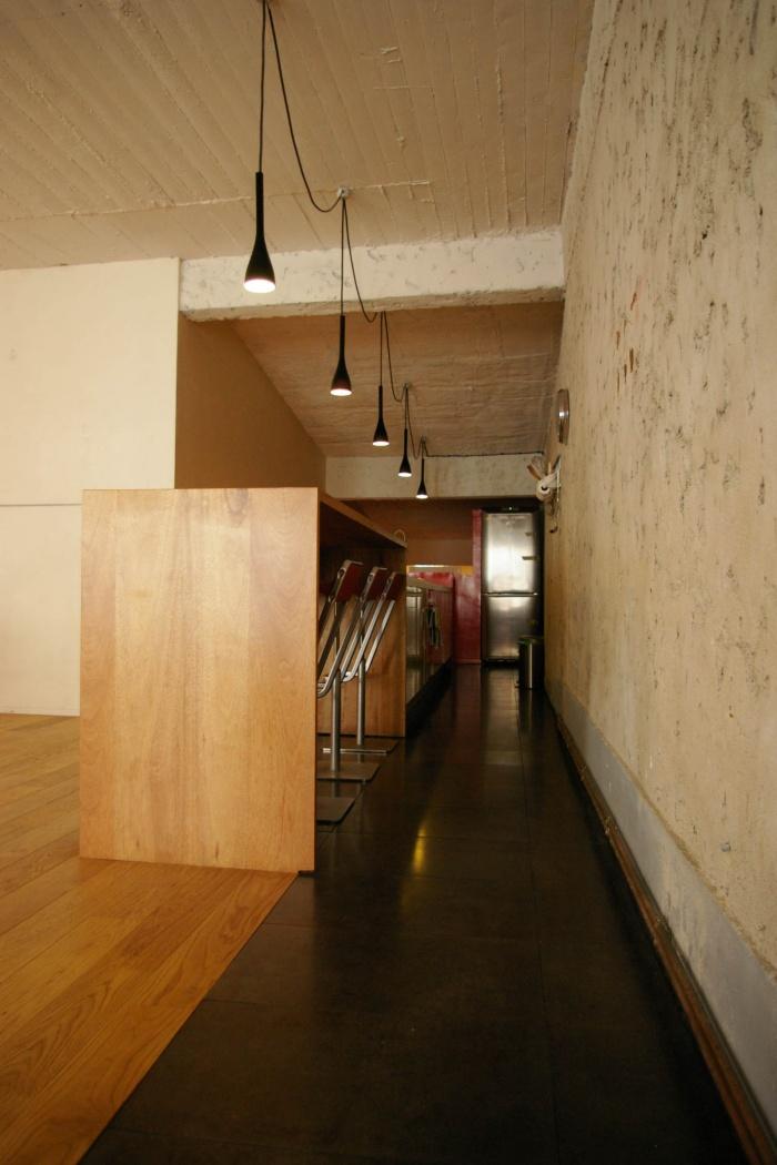 Aménagement d'un loft : 45-002