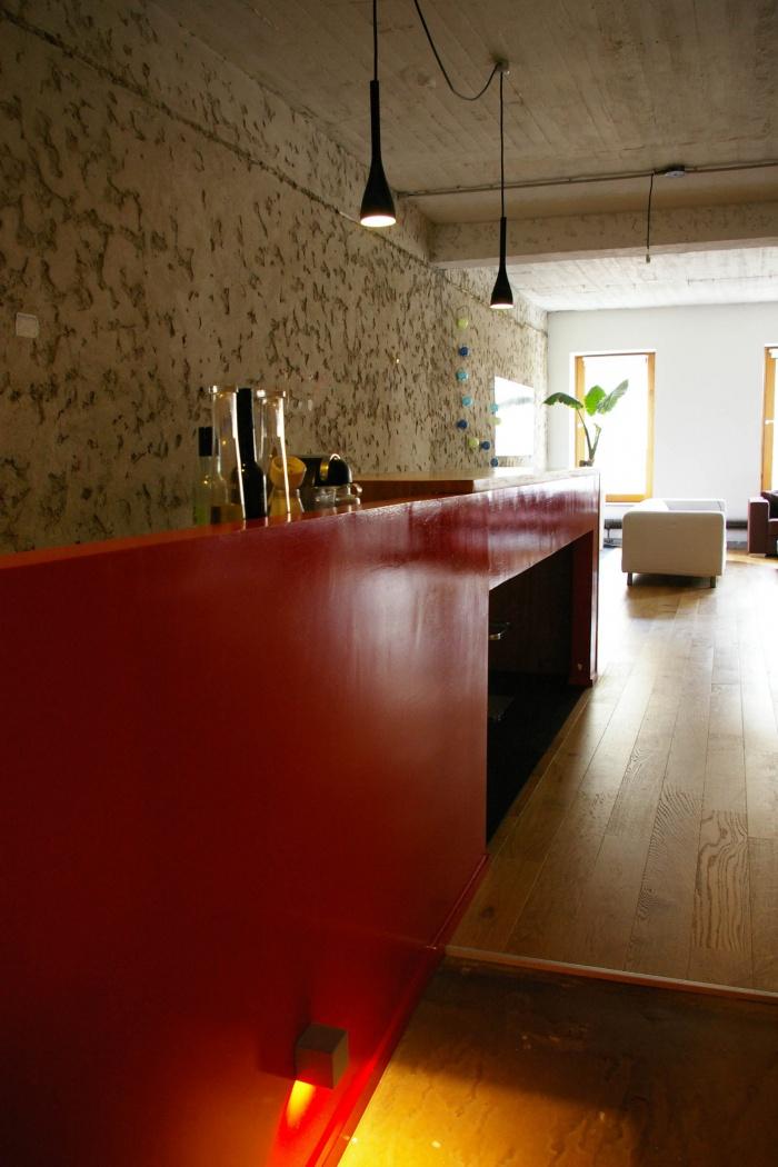 Aménagement d'un loft : 45-003