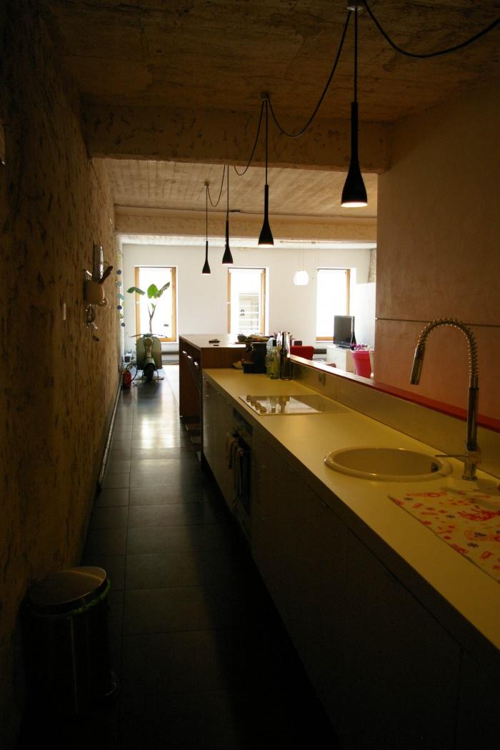 Aménagement d'un loft : 45-005