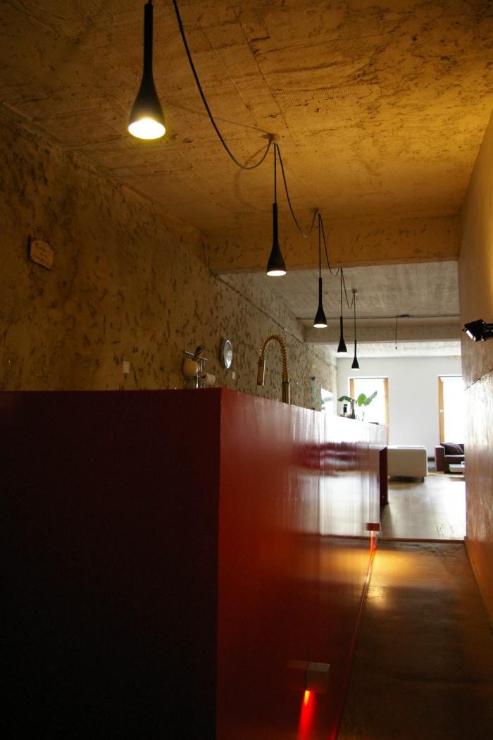 Aménagement d'un loft : 45-006