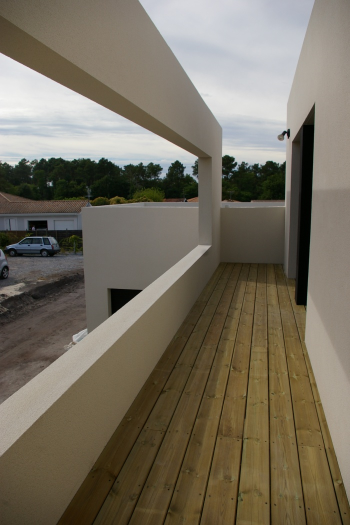 Construction d'une maison individuelle : 43-003.JPG