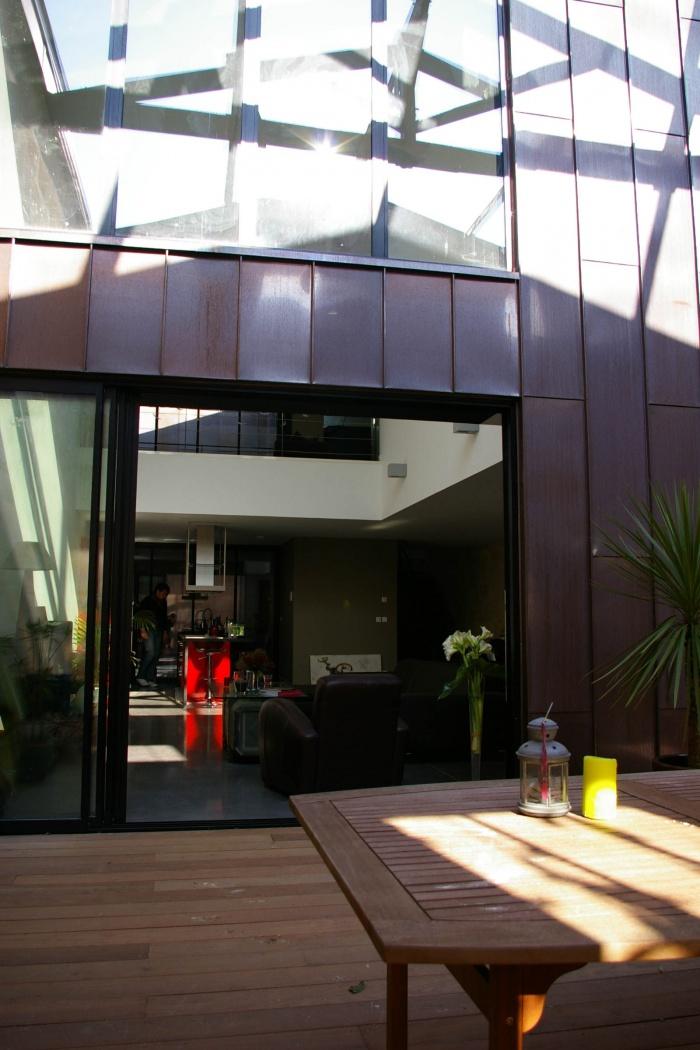 Loft à Bordeaux : 77-002