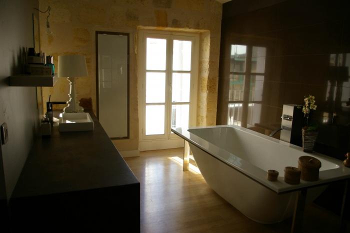 Loft à Bordeaux : 77-006