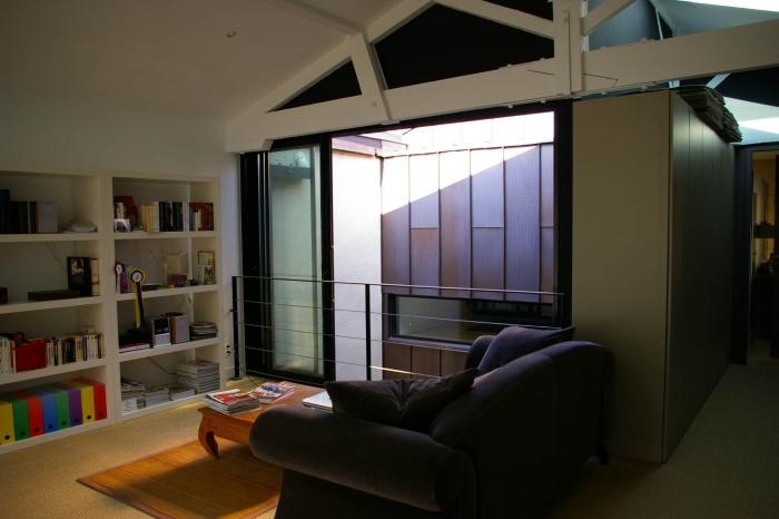 Loft à Bordeaux : 77-007