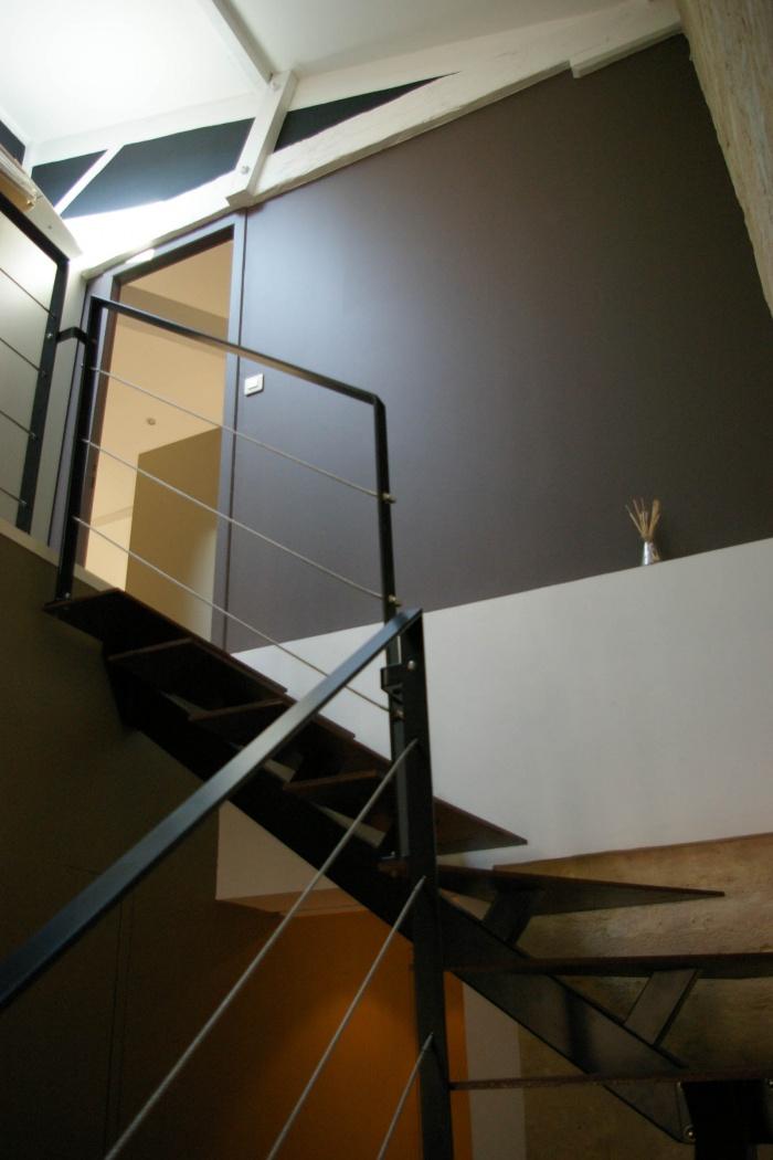 Loft à Bordeaux : 77-004