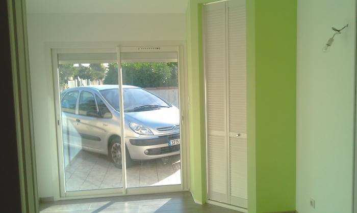 Aménagement Intérieur d'un garage : IMAG0150