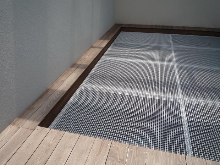 transformation d 39 un ancien atelier bordeaux une r alisation de fr d ric laurent. Black Bedroom Furniture Sets. Home Design Ideas
