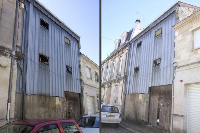 Architectes maison individuelle bordeaux for Architecte bordeaux maison individuelle