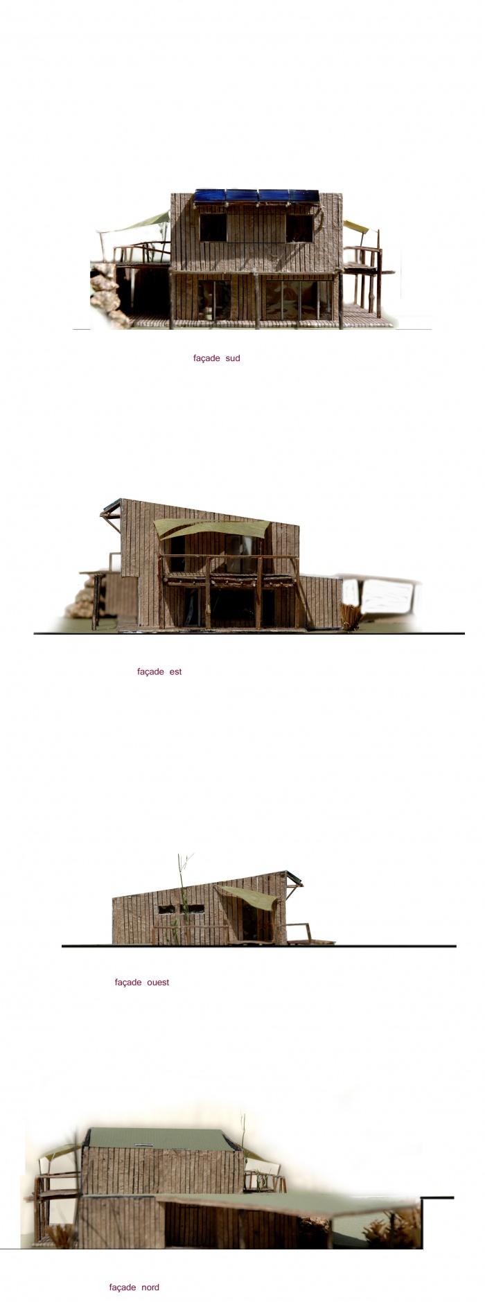 Un projet réalisé par Virginie Farges