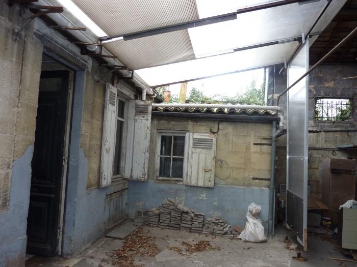 Hangar réhabilité en maison familiale : P1000883.JPG