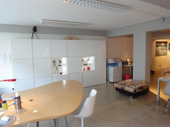 les bureaux 2011