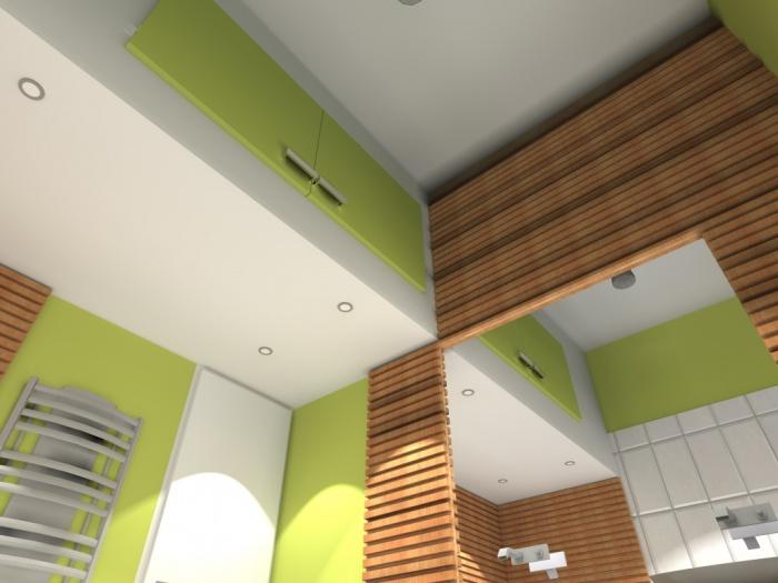 Rénovation d'une salle de bain : Pers.2
