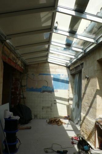 Rénovation d'une échoppe : P1060588.JPG