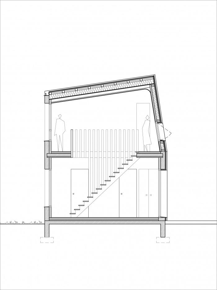 Maison à Ambarès : APPEL A PROJET 308  M+A 6 C BC