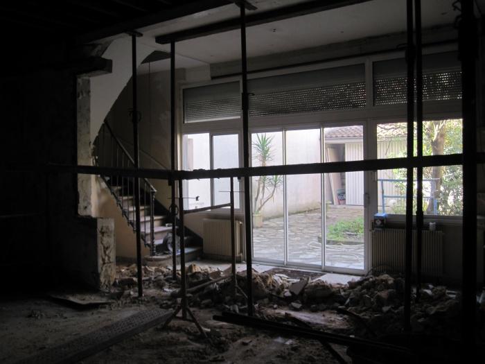 Maison L : 6