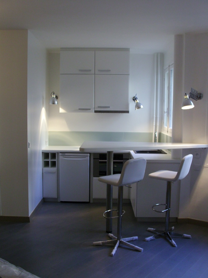 architectes loft 4. Black Bedroom Furniture Sets. Home Design Ideas
