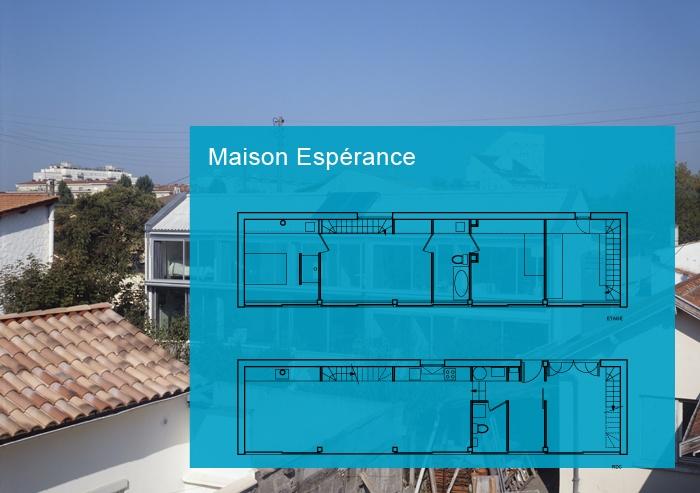 Maison Espérance :