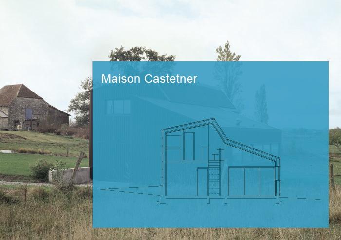 Maison Castetner :