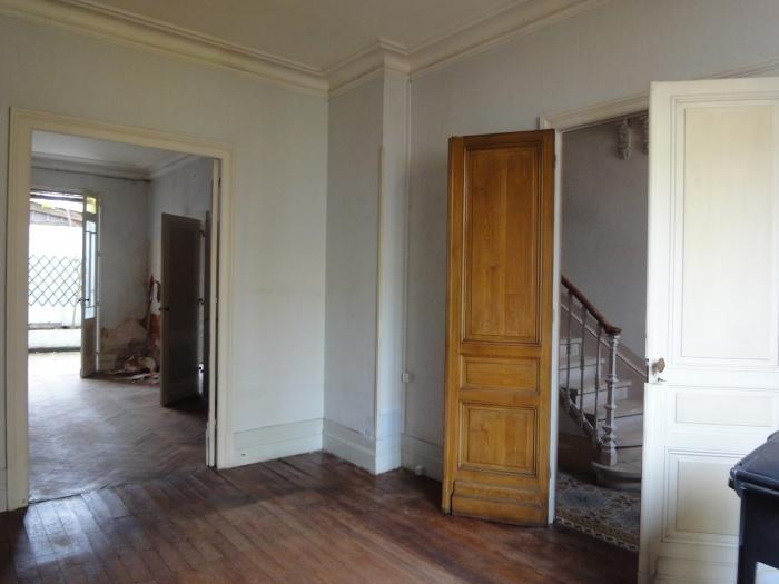 Maison de ville dépoussiérée à Bordeaux 2012 : DSC05600.JPG