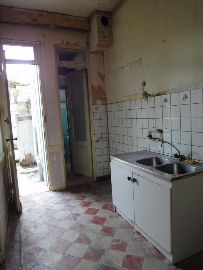 Maison de ville dépoussiérée à Bordeaux 2012 : DSC05627.JPG